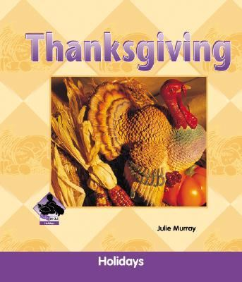 Thanksgiving 9781577659563