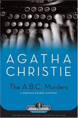 The A.B.C. Murders 9781579126247
