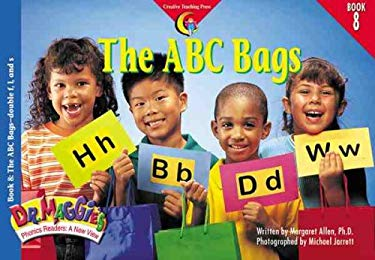 The ABC Bags 9781574715835