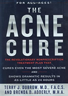 Acne Cure 9781579547424
