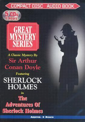 The Adventures of Sherlock Holmes: Great Mystery Series 9781578155309