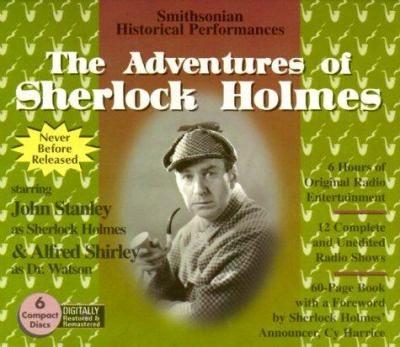 The Adventures of Sherlock Holmes [With 60-Page Booklet] 9781570190353