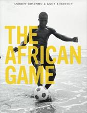 The African Game 7109389
