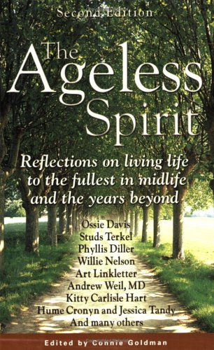 The Ageless Spirit 9781577491477