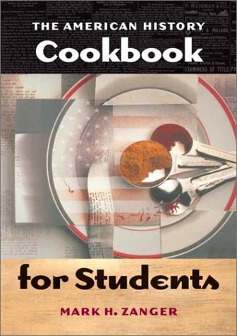 The American History Cookbook 9781573563765