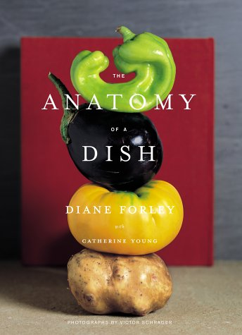 The Anatomy of a Dish 9781579651893