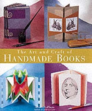 The Art & Craft of Handmade Books 9781579901806