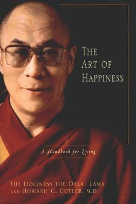 The Art of Happiness: A Handbook for Living 9781573221115