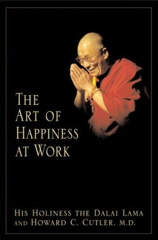 The Art of Happiness at Work 9781573222617