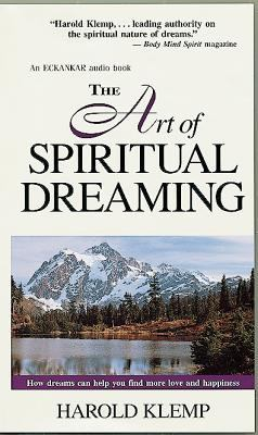 The Art of Spiritual Dreaming 9781570431838