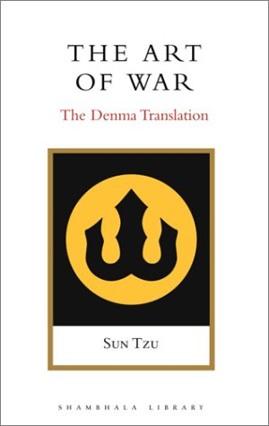 The Art of War: The Denma Translation [With Ribbon Marker] 9781570629785