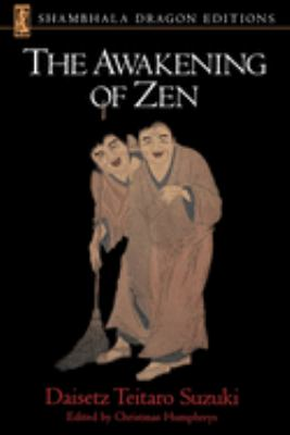 The Awakening of Zen 9781570625909
