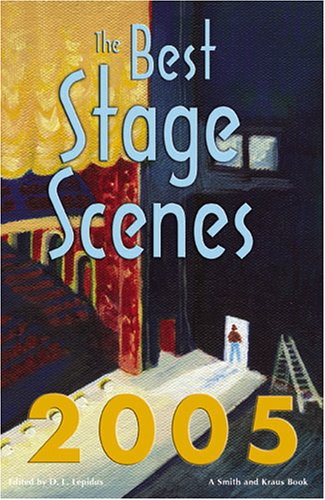 The Best Stage Scenes 9781575254302