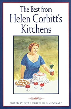 The Best from Helen Corbitt's Kitchens 9781574410761