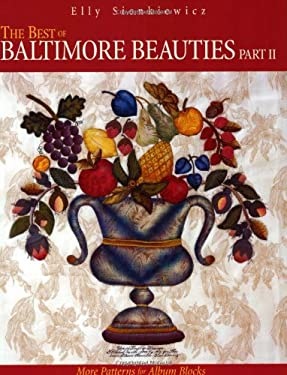 The Best of Baltimore Beauties, Part II - Print on Demand Edition 9781571201492