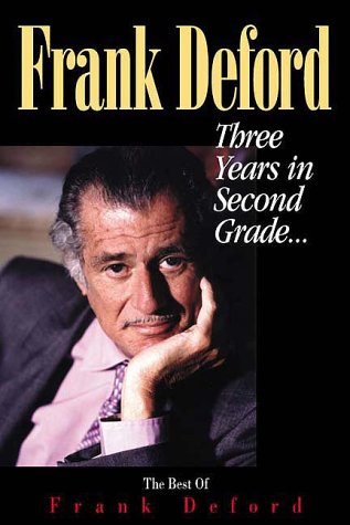 The Best of Frank Deford: I'm Just Getting Started 9781572433601