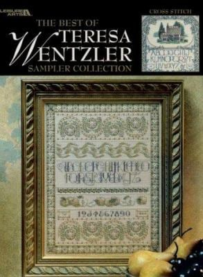 The Best of Teresa Wentzler Sampler Collection 9781574862362