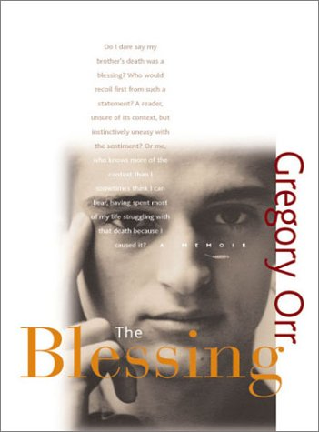 The Blessing 9781571781116