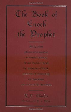 The Book of Enoch the Prophet 9781578632596