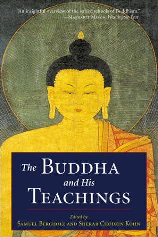 The Buddha and His Teachings 9781570629600
