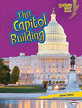 The Capitol Building 9781575059662