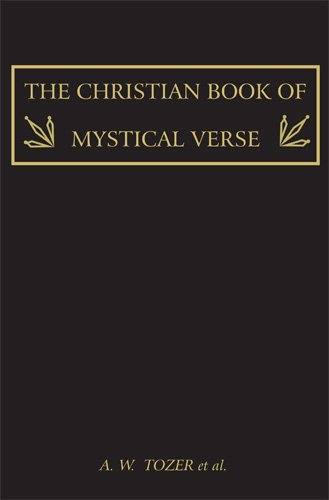The Christian Book of Mystical Verse 9781578988853