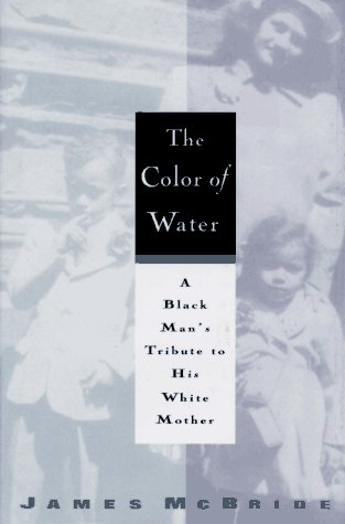 The Color of Water 9781573220224