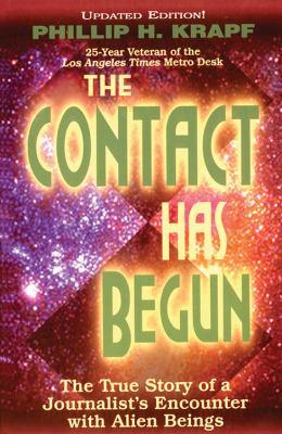 The Contact Has Begun 9781579830144