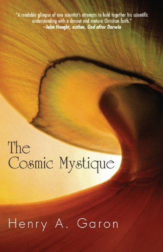The Cosmic Mystique 9781570756320