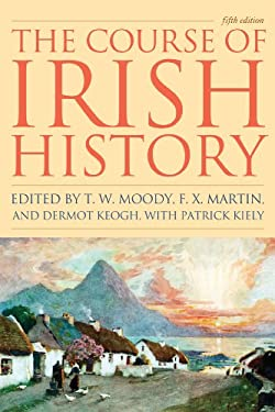 The Course of Irish History 9781570984495