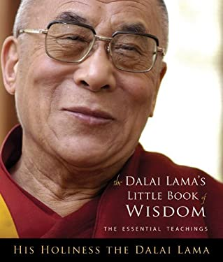 The Dalai Lama's Little Book of Wisdom 9781571746283