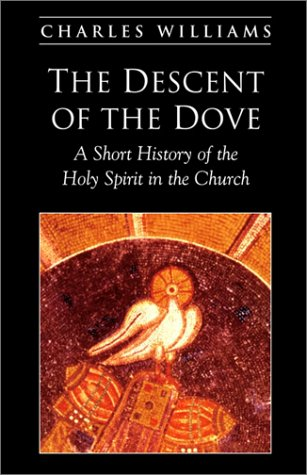 The Descent of the Dove 9781573832076