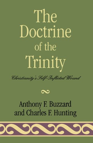 doctrine of the trinity Second edition catechism of the catholic church - english translation part one the profession of faith section two expounds briefly (i) how the mystery of the blessed trinity was revealed, (ii) how the church has articulated the doctrine of the faith regarding this mystery, and (iii) how, by the divine missions of the son and the.