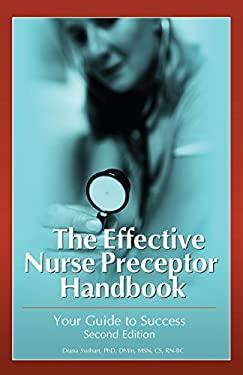 The Effective Nurse Preceptor Handbook