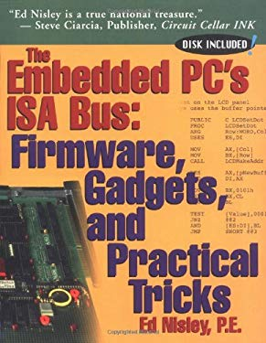 The Embedded PCs ISA Bus 9781573980173