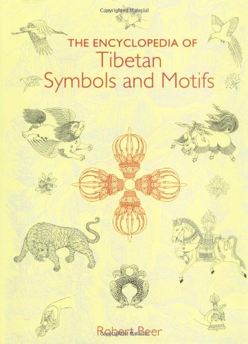 The Encyclopedia of Tibetan Symbols and Motifs 9781570624162