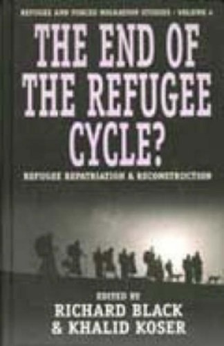 The End of the Refugee Cylcle? 9781571819871