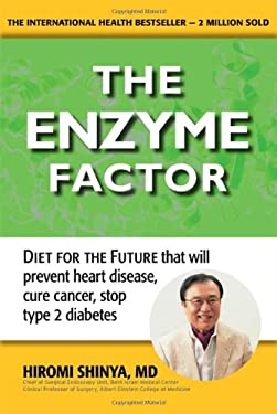 The Enzyme Factor 9781571782090