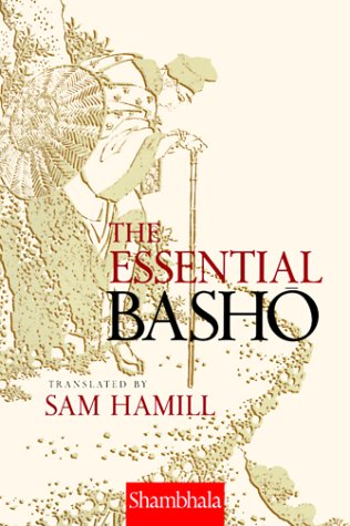 The Essential Basho 9781570622823
