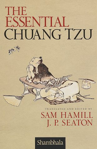 The Essential Chuang Tzu 9781570623363