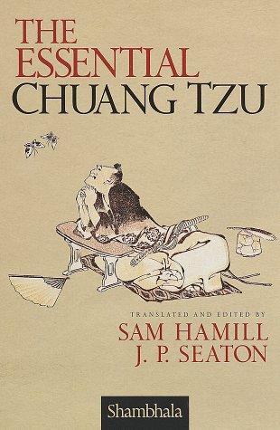 The Essential Chuang Tzu