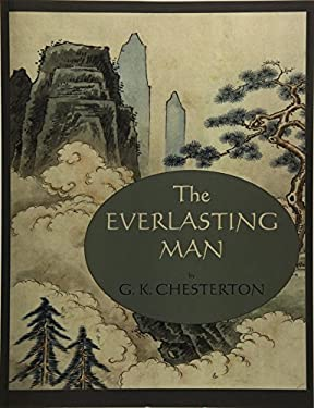 The Everlasting Man 9781578989829