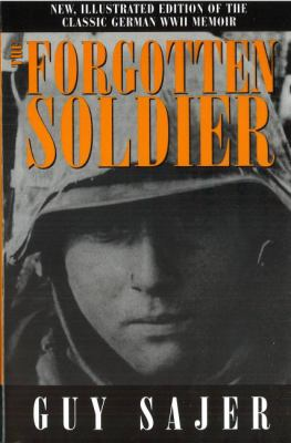The Forgotten Soldier 9781574882858