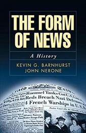 The Form of News: A History 7069394