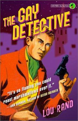 The Gay Detective 9781573441698