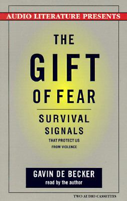 The Gift of Fear 9781574532081