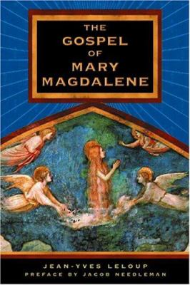 The Gospel of Mary Magdalene 9781574535662