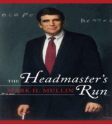 The Headmaster's Run 9781578866540
