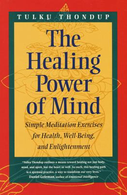 The Healing Power of Mind 9781570623301