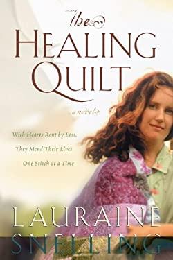 The Healing Quilt 9781578565382
